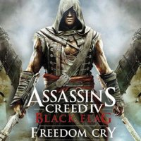 Assassin's Creed: Grito de Libertad PS4