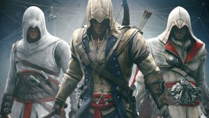Ubisoft anuncia Assassin's Creed: Heritage Collection