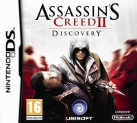 Assassin's Creed II: Discovery Nintendo DS