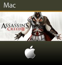 Assassin's Creed II Mac