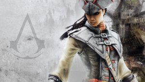 Sony confirma Assassin's Creed III: Liberation HD