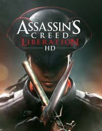 Assassin's Creed III: Liberation Xbox 360