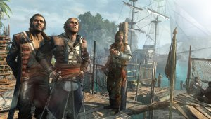 Assassin´s Creed IV: Black Flag distribuye 10 millones de unidades en todo el mundo