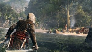 Acompaña 'Assasins Creed IV' con 'The Watch'