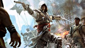 Assassin's Creed IV: Black Flag, ya disponible en Uplay de forma gratuita