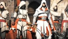 ¿Recuerdan la Assassin's Creed Collection? De esto se trata