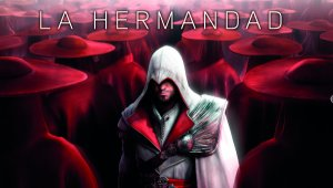 Assassin´s Creed La Hermandad ya tiene novela