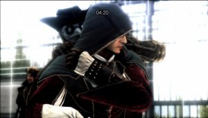 Parche inminente para Assasin´s Creed: La Hermandad