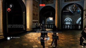 Beta Multijugador Assassin's Creed: La Hermandad
