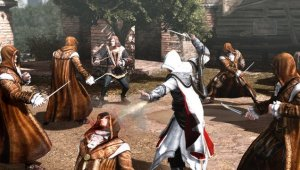 Anunciado Assassin's Creed La hermandad: Da Vinci Edition