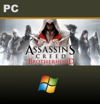 Assassin's Creed: La Hermandad PC