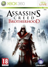Assassin's Creed: La Hermandad Xbox 360
