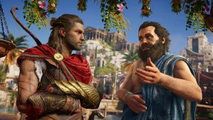 Ubisoft arranca con las ofertas del Black Friday, Assassin's Creed Odyssey, Far Cry 5 y más