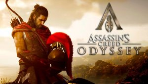 Assassin's Creed Odyssey contará con un entorno muy variado a nivel visual