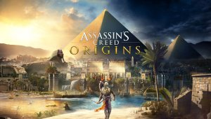 Assassin's Creed Origins está de oferta en PS Store esta semana