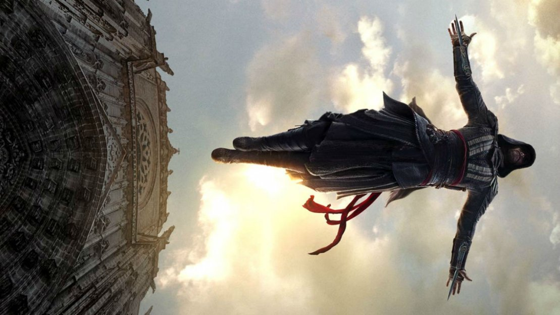 Assassin's Creed pelicula