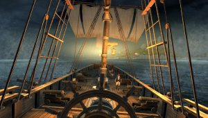 Assassin's Creed Pirates gratis esta semana para iPhone e iPad