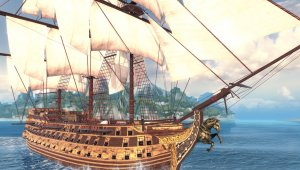 Assassin's Creed Pirates ahora gratis para todas las plataformas