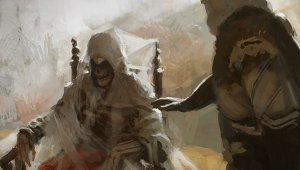 Impresionante Concept-Art de Assassin's Creed: Revelations