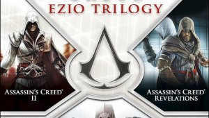 Anunciado Assassin's Creed Ezio Trilogy para PS3