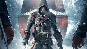Assassin's Creed Rogue Remastered llegará a PS4 y Xbox One el 20 de marzo