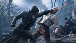 Assassin's Creed Syndicate recibe el parche 1.4