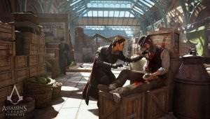 Assassin's Creed Syndicate recibe una nueva actualización