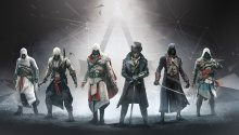PlayStation Store anuncia la Assassin's Creed Games Sale