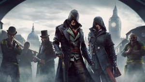 Epic Games Store: Assassin's Creed Syndicate, esta semana gratis por sorpresa