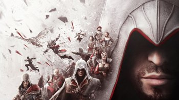Assassin's Creed The Ezio Collection protagoniza un vídeo comparativo