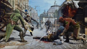 Los usuarios de Steam se quedan sin Assassin's Creed Unity, Far Cry 4 y The Crew