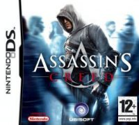 Assassin's Creed Nintendo DS