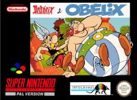 Asterix Super Nintendo