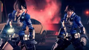 Platinum Games anuncia Astral Chain para Nintendo Switch