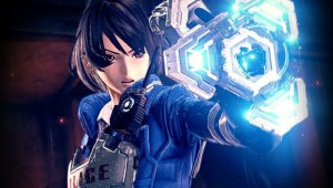 Impresiones Astral Chain para Nintendo Switch