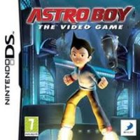 Astro Boy: The Videogame Nintendo DS