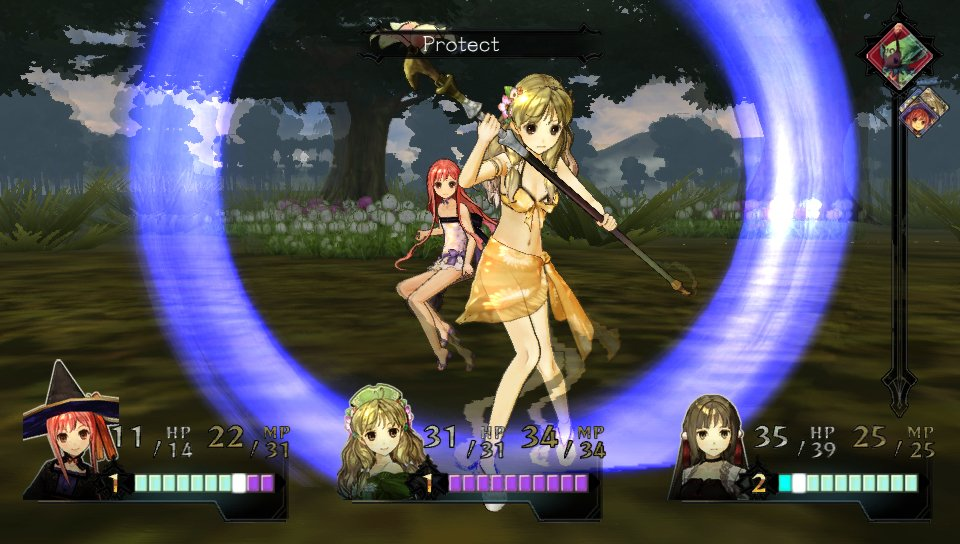 Atelier Ayesha: The Alchemist of Dusk