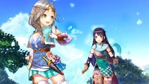 Ya a la venta Atelier Firis: The Alchemist And The Mysterious Journey
