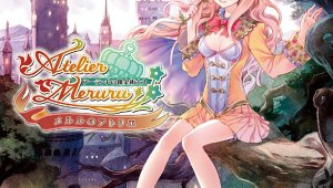 Gameplay de Atelier Meruru