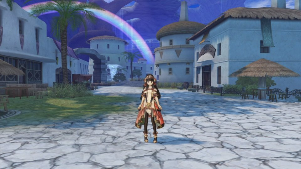 Atelier Shallie: Alchemist of the Dusk Sea