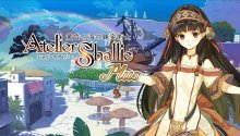 Análisis Atelier Shallie Plus: Alchemists of the Dusk Sea (Vita)