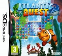 Atlantic Quest Nintendo DS