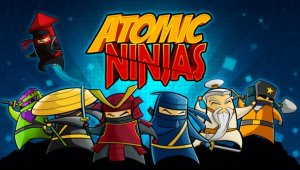 Anunciado 'Atomic Ninjas' para PlayStation 3 y PlayStation Vita