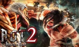 Análisis Attack on Titan 2 (Vita Pc PS4 One Switch)