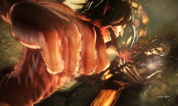 Attack On Titan 2 confirma su lanzamiento en Nintendo Switch, PC y Vita