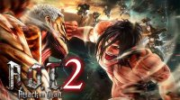 Attack on Titan 2 PC