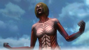 Teaser y detalles de Attack on Titan: The Last Wings of Humanity Chain