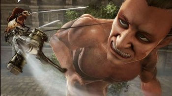 Attack on Titan: Wings of Freedom disponible en Europa y América en agosto