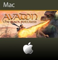 Avadon: The Black Fortress Mac