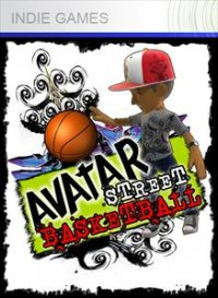 Avatar Street Basketball Xbox 360